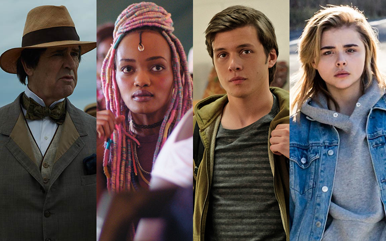 The 10 Best Queer Films Of 2018