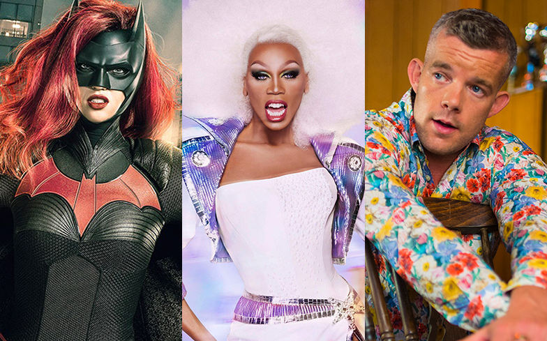 6 Lgbtq Tv Shows You Absolutely Need To Watch In 2019
