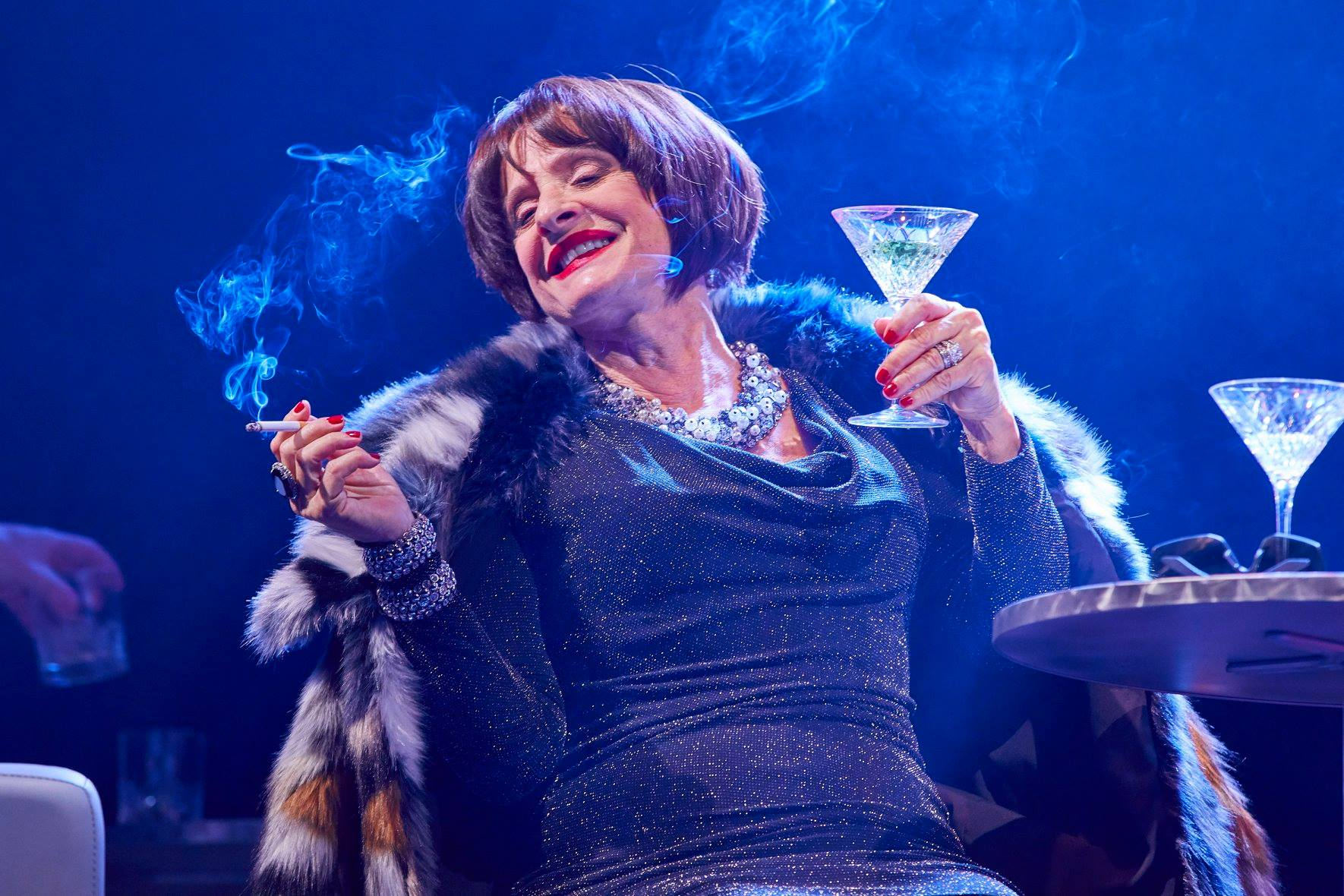 Gay Times | Patti LuPone interview: 'LGBTQ community is stronger