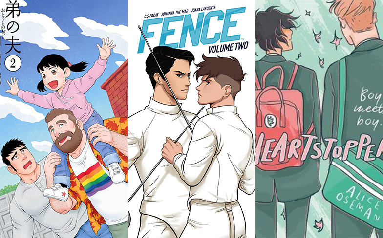 5 of the best LGBTQ comics and graphic novels you need to read
