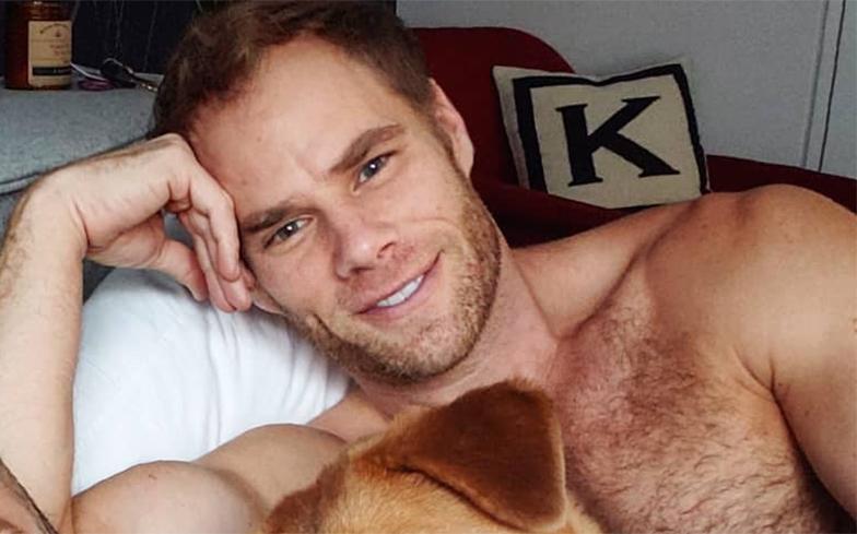 Matthew Wilkas to play 'macho gay cop' in RuPaul's new Netflix series