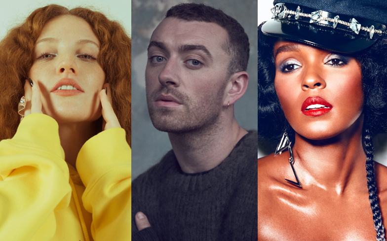LGBTQ artists and allies rule this year's BRIT Awards nominations