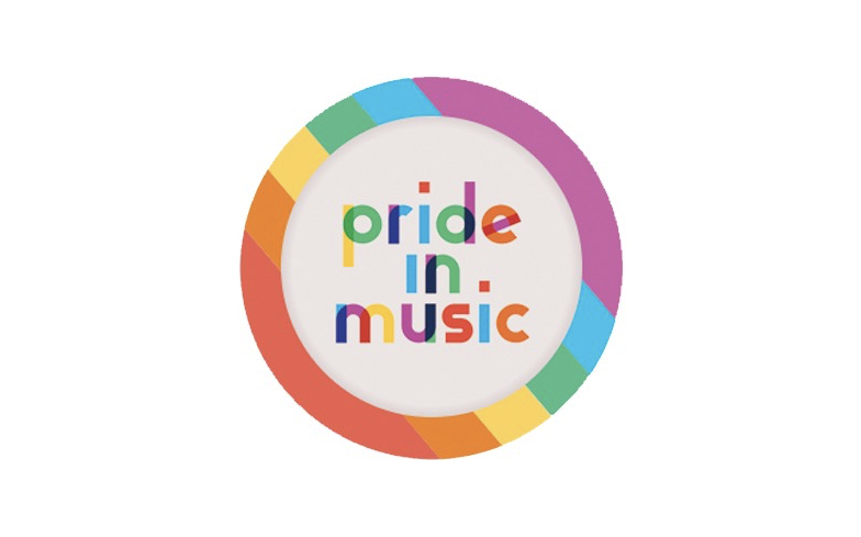 Pride in Music is a new network to help support LGBTQ artists and allies in British music