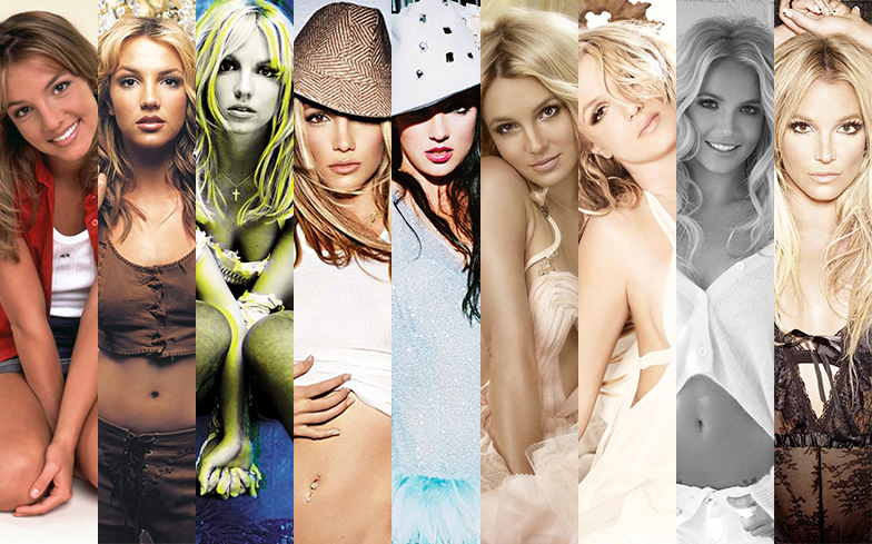 We Ranked Every Single Britney Spears Album From Worst To Best
