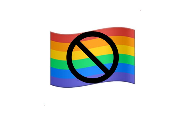 Anti-LGBTQ Emoji Causes Outrage On Social Media