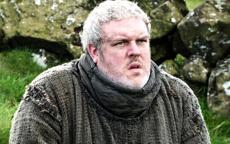 "Hodor actor says it's ""crazy"" that Northern Ireland doesn't have gay marriage"