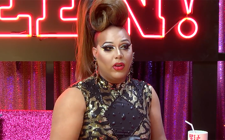 Alexis Mateo reveals the Drag Race incident that shut down production for three weeks