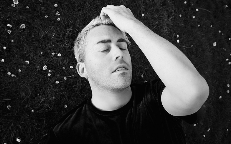 Listen to Leland's incredible new synthpop anthem Another Lover