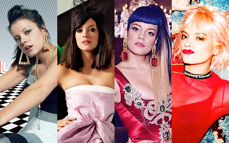 We ranked every Lily Allen album from worst to best