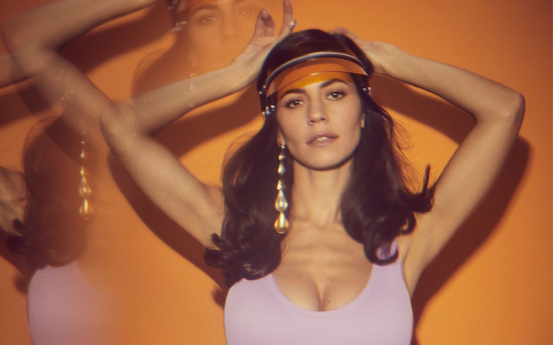 Listen to Marina's summery new bop Orange Trees