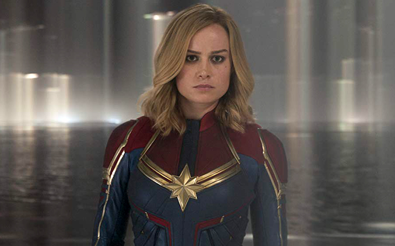 Brie Larson sends LGBTQ+ Twitter into a frenzy with new YouTube video