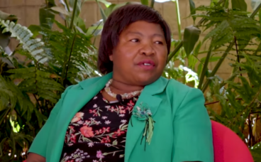 Kenya's only lesbian pastor defends LGBTQ community in first television interview