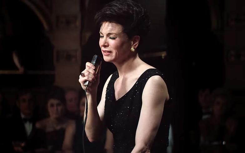Judy Garland as gay iconWikipedia