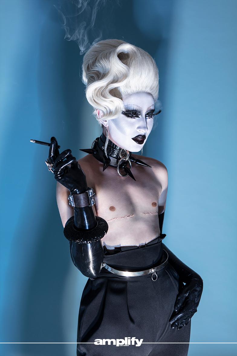 Latex mtf Transgender Products