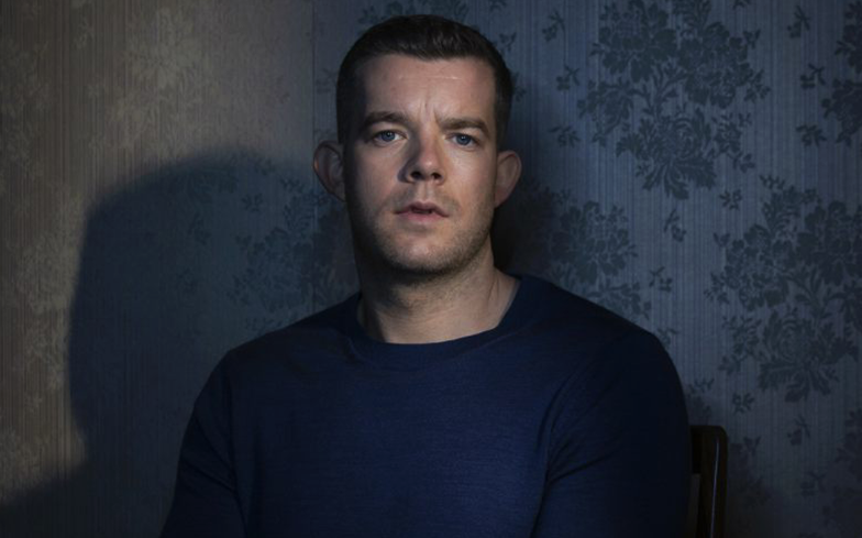 Russell Tovey to star in new ITV drama Flesh and Blood