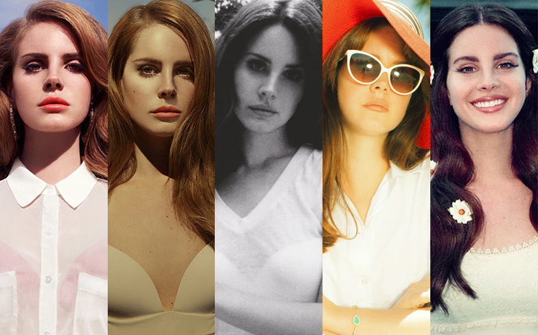 We Ranked Every Single Lana Del Rey Album From Worst To Best