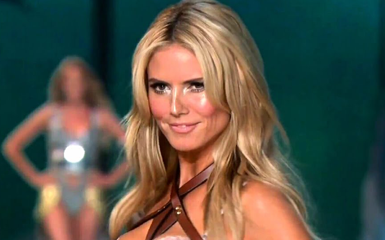 Heidi Klum S Upcoming Drag Show Sparks Huge Backlash From Lgbtq