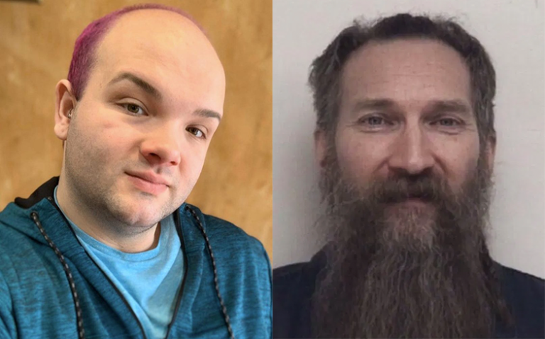 Suspect in Grindr murder of hairstylist Kevin Bacon once