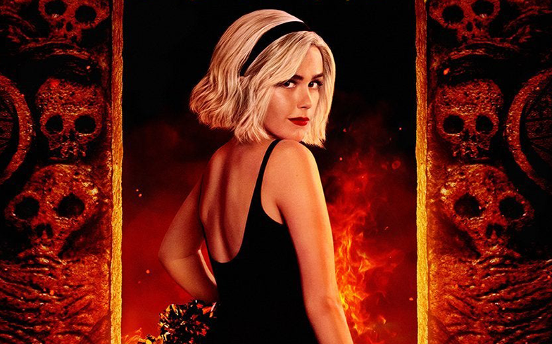 The Chilling Adventures of Sabrina is making a comeback in new series