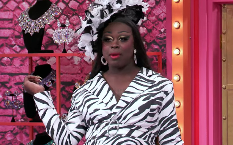 Bob The Drag Queen Responds To Celebrity Drag Race Backlash From Fans