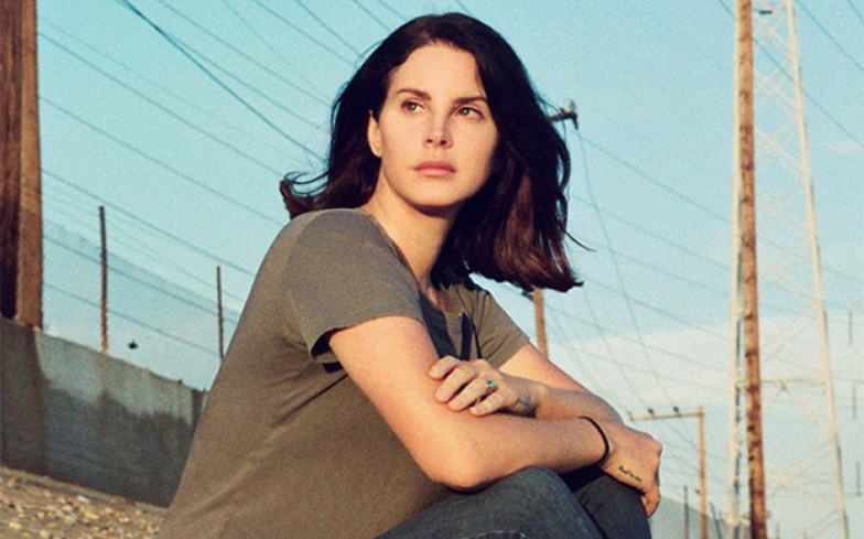 Lana Del Rey Announces New Album And Denies Claims She Glamourises Abuse