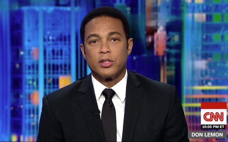 CNN's Don Lemon announces the end of popular CNN Tonight show