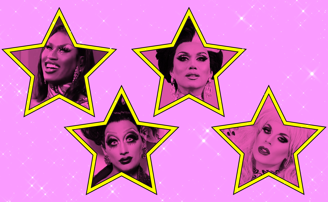 Rupaul S Drag Race All 18 Seasons Ranked From Worst To Best