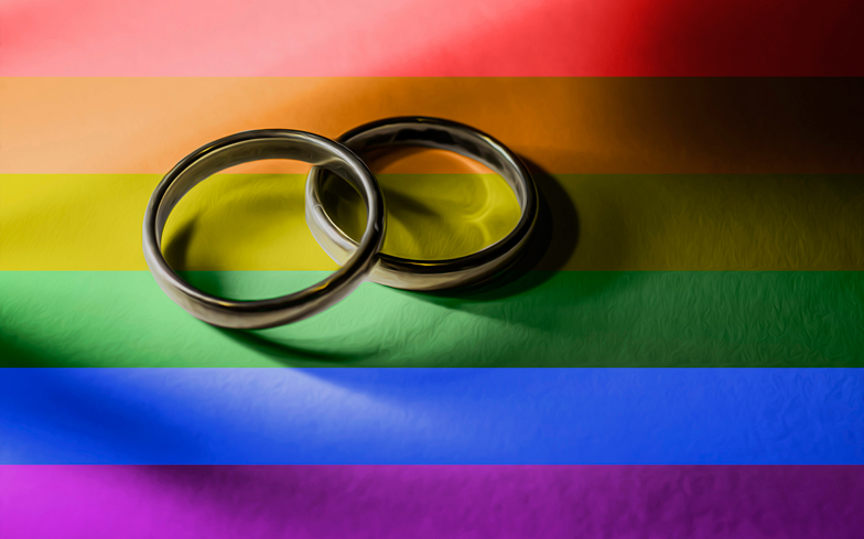 Civil partnerships can now be converted to marriages in Northern Ireland