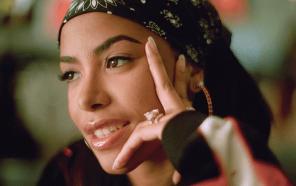 Romeo Must Die Aaliyah Style Aaliyah Rip Aaliyah