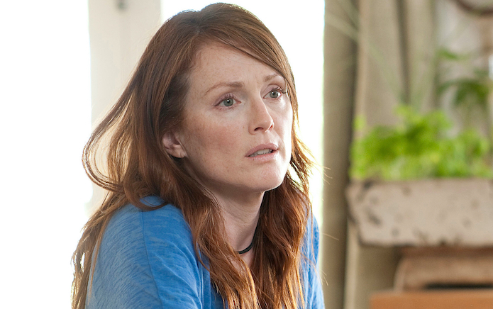 """Julianne Moore """"deeply hurt"""" by headlines claiming she """"regrets"""" playing queer character"""