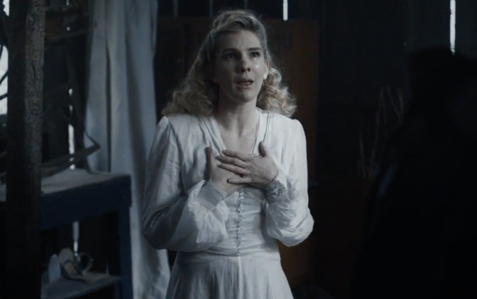 Nude Leaked Lily Rabe TheFappening Part 2 | #The Fappening