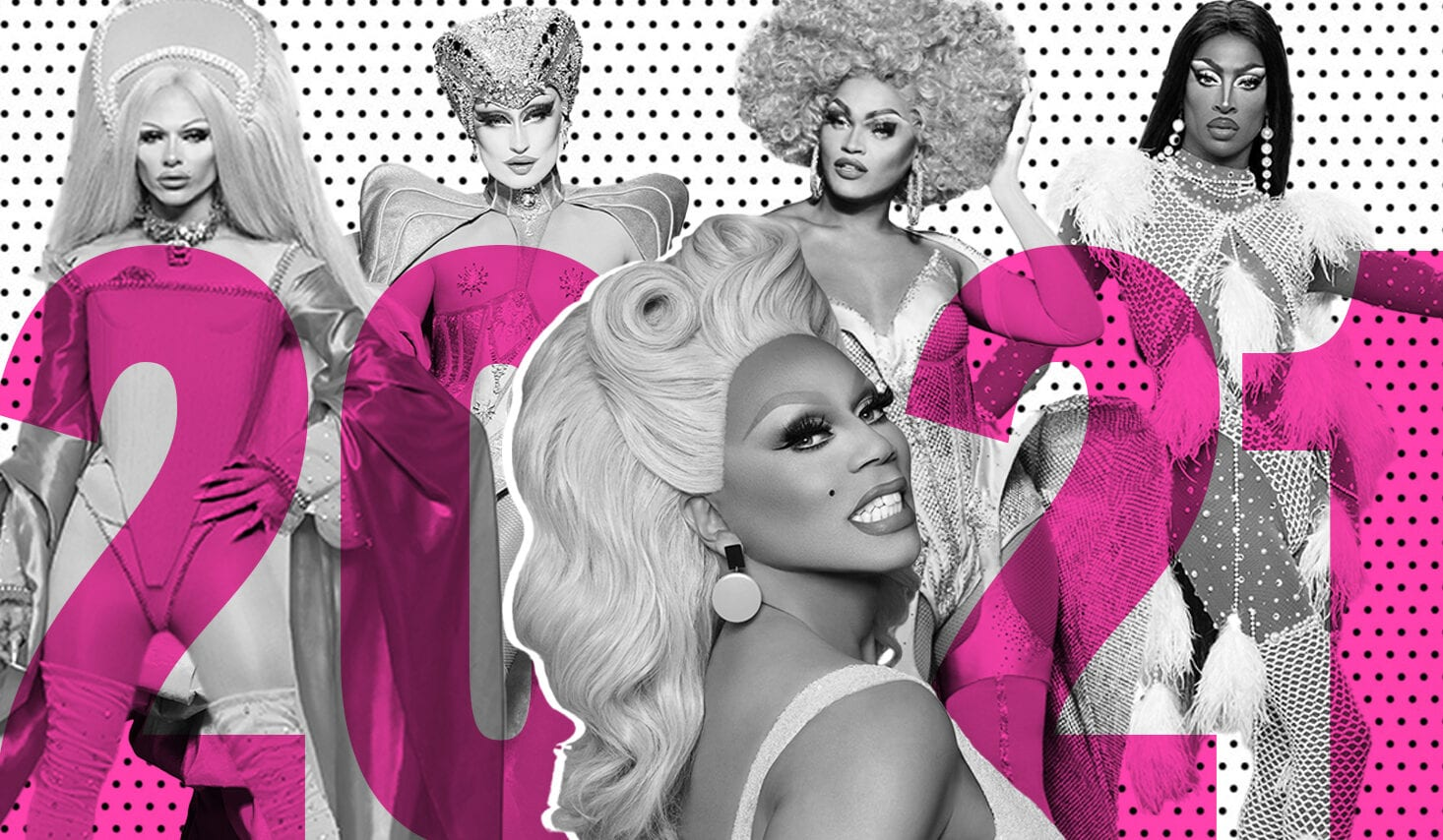 Here S Your Guide To All Things Rupaul S Drag Race In 2021
