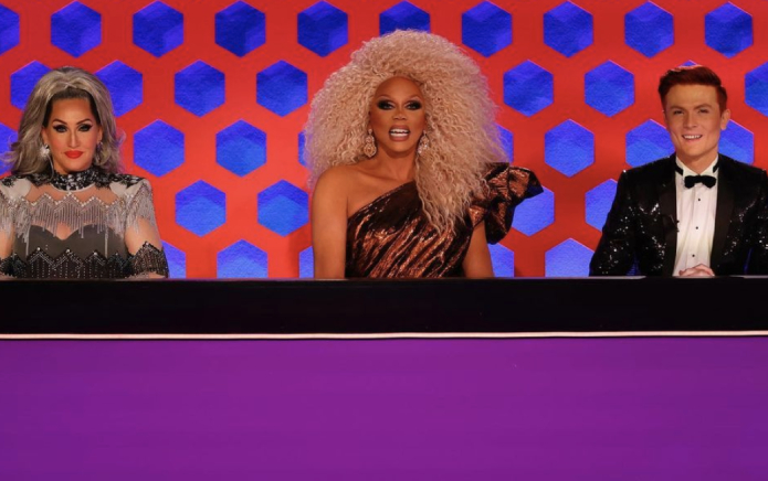 We have a winner baby! Here's how fans reacted to the finale of Drag Race Down Under season one