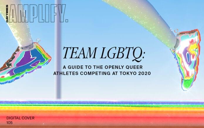 Amplify Tokyo Olympics
