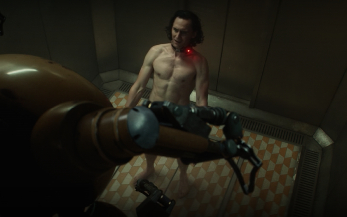 Disney Plus cut queer sex scene with Loki from Marvel spin-off series