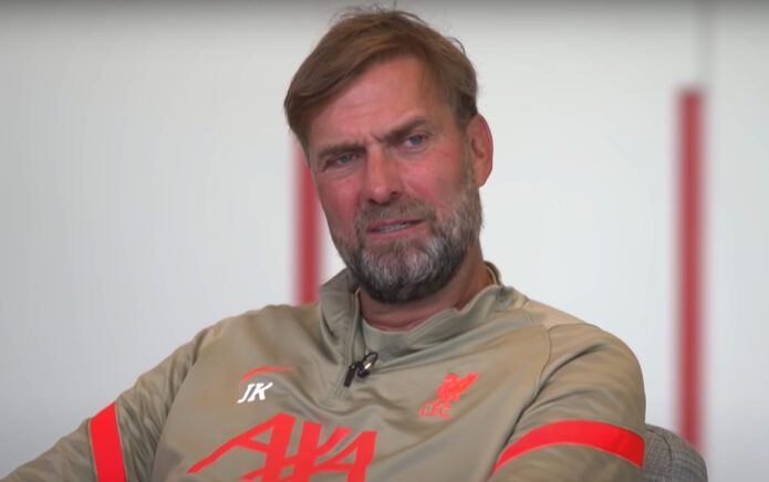 YouTube (Liverpool FC)