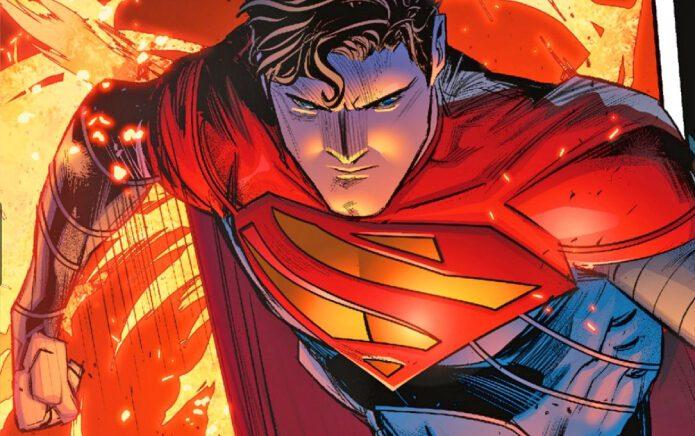 DC Comics (Superman: Son of Kal-El)