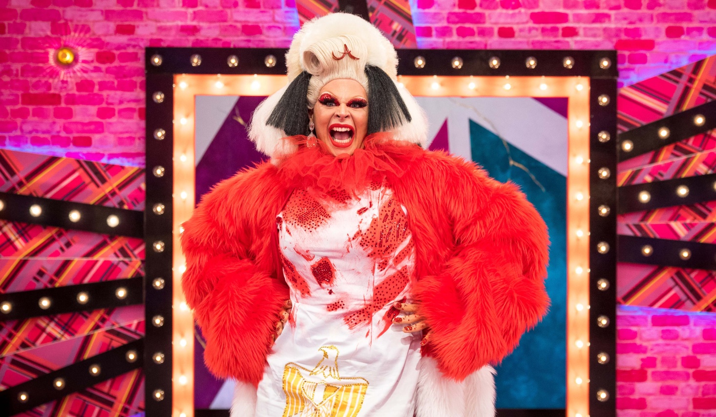 Exclusive: Drag Race UK star Anubis breaks silence on RuPaul and the Brighton curse